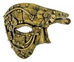 Steampunk Eyes Wide Mask