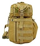Tactical Readiness Sling Pack - Desert Tan