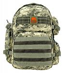 Elite Tactical Pack - Digital Camo
