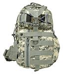 Tactical Readiness Sling Pack - Digital Camo