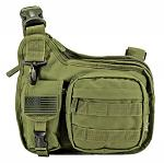 Gun Slinger Tactical Bag - Olive Green