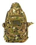 Military Sling Bag - Multicam