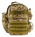 Tactical Elite Pack - Desert Digital Camo