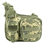 Gun Slinger Tactical Bag - Digital Camo