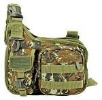 Gun Slinger Tactical Bag - Green Digital Camo