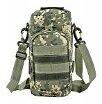 Molle Water Bottle Pack - Digital Camo