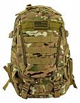 Athletic Backpack - Multicam