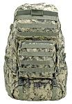 Large Tactical Readiness Pack - Digital Camo