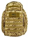Expandable '73 Backpack - Desert Digital Pack