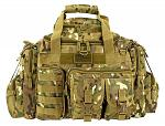 The Humvee Duffle Bag - Multicam