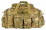 The Tank Duffle Bag - Multicam
