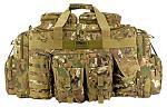 The Tank Duffle Bag (Large) - Multicam