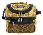 Tactical Lunch Bag - Desert Digital Camo