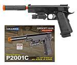 UKArms Airsoft Handgun P2001C