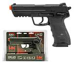 Heckler & Koch HK45 CO2 Airsoft Pistol