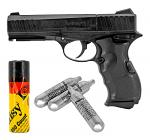 Daisy Powerline 408 .177 Cal. Dual Ammo Handgun Kit - Refurbished