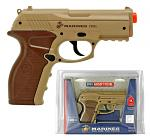 Marines CP01 Airsoft CO2 Pistol