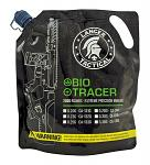 2,000 ct. Lancer Tactical Bio Tracer Series Competition Biodegradable .20g Airsoft Plastic BB's CA-131G