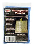 Emergency Rain Poncho Jacket Covering - IIT