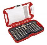 11 - pc. Tap Wrench Set with Storage Case - IIT