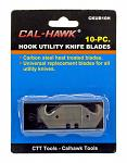 10-pc. Hook Utility Knife Blades