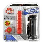 Big Blast Target Bottle Caps with Inflator Pump - Umarex