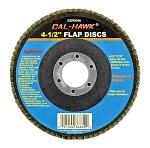 "4-1/2"" Flap Disc - 40 Grit"