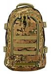 Expandable Tactical Backpack - Multi-Cam