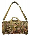 Tactical Duffle Bag - Operational Camo