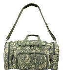 Tactical Duffle Bag - Digital Camo