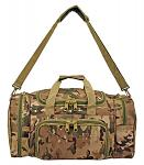 Tactical Duffle Bag - Multicam