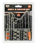 80 - pc. Drill and Driver Bit Set