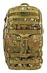 Tactical Journeyman Large Duffle Bag Backpack - Hunting Leaf Camo