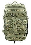 Tactical Journeyman Large Duffle Bag Backpack - Digital Camo