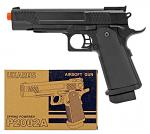 UKArms P2002A Spring Powered Airsoft Handgun