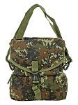 Tactical Folding Medical Egress Molle Attachment Rescue Bag - Green Digital Camo