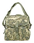 Tactical Folding Medical Egress Molle Attachment Rescue Bag - Digital Camo