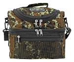 Tactical Lunch Bag - Green Digital Camo