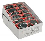 12 - pc. Protective Eyewear Sunglasses