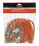 """10 pc. 18"""" Heavy Duty Bungee Cords - Valley"""