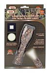300 Lumen Special Ops Camo Military Grade Tactical Flashlight - IIT