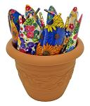 13 - pc. Gardeners Tool Set - Flower
