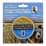 Beeman Hollow Point .177 Cal Pellets - 250 Ct.