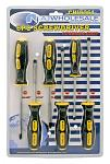 6 - pc. Screwdriver Set