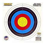 20 - pk. Archery Targets - Bolt Crossbows