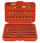 100-pc. Security Bit Set