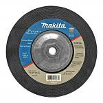 "7"" 24 Grit Grinding Wheel - Makita"