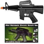 HB-101 Mini Electric Airsoft Rifle