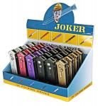 "2.75"" 24-pc. Spring Assist Joker Knife Set"