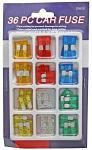 36-pc. Car Fuse Set